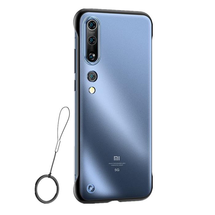 2021小米10手感好的手机壳排行榜