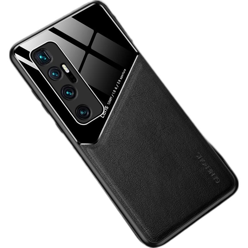 2021小米10壳膜一体手机壳推荐