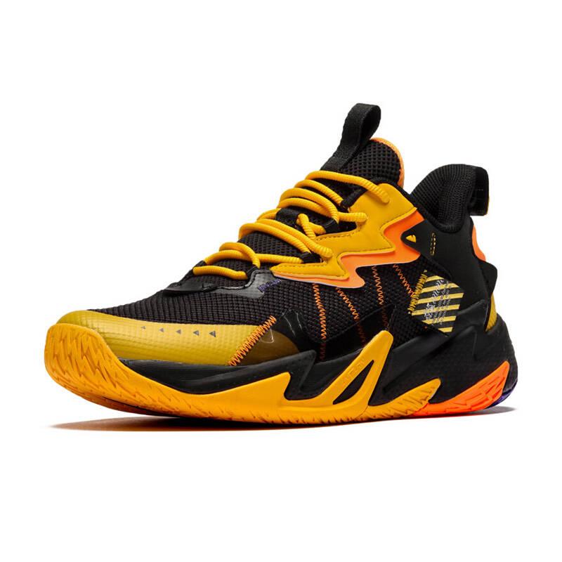 300元篮球鞋性价比之王