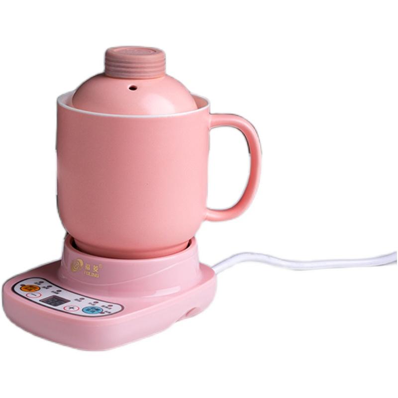 2021陶瓷煮茶器十大排名