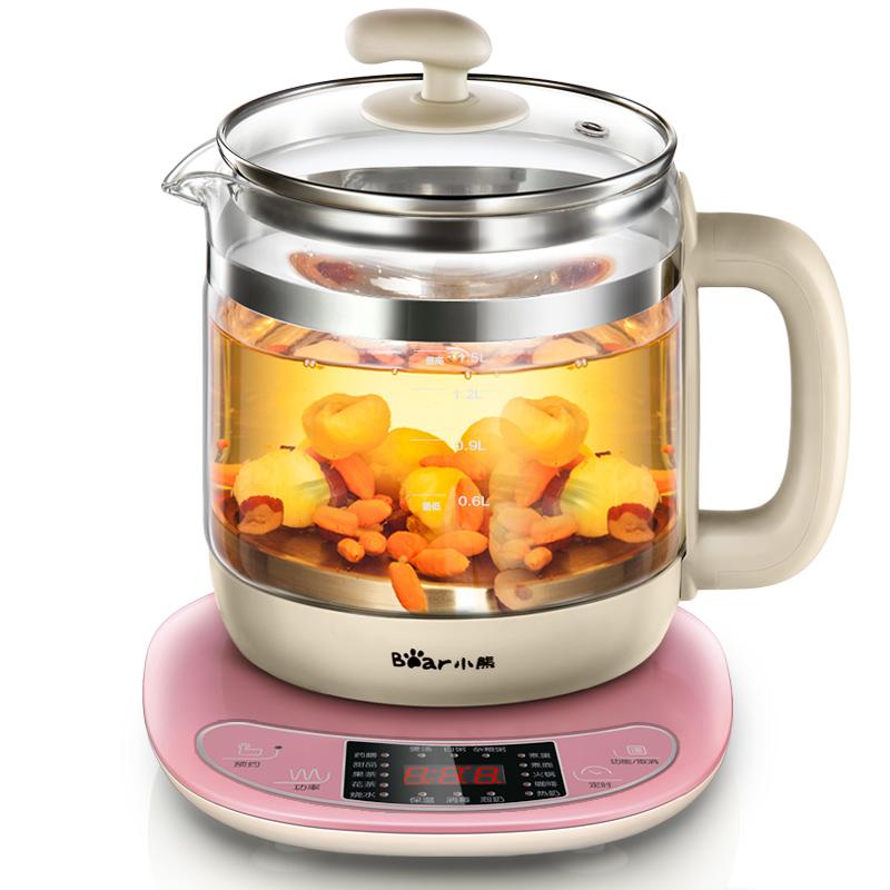 2021煮茶器十大排名